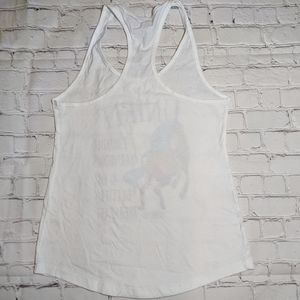 Fitness Tee Co Racerback T-shirt